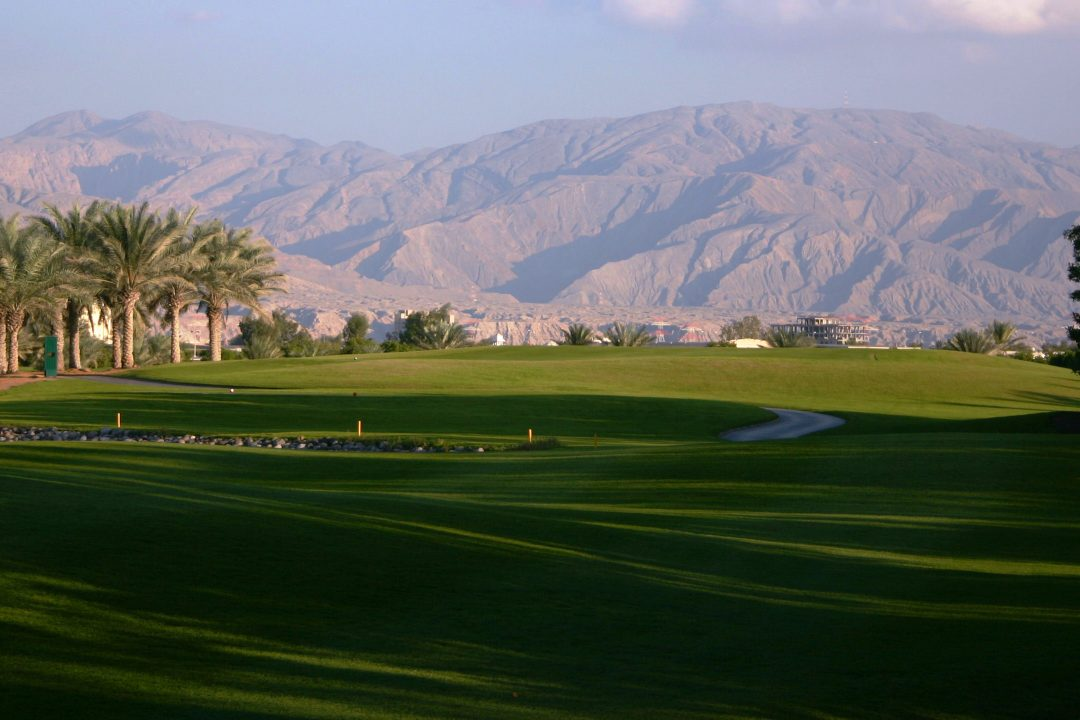 Tower Links Golf Club 4