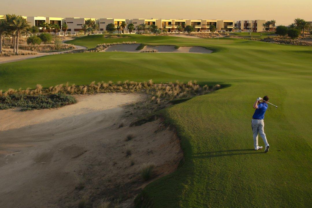 Trump International Golf Club Dubai (3)
