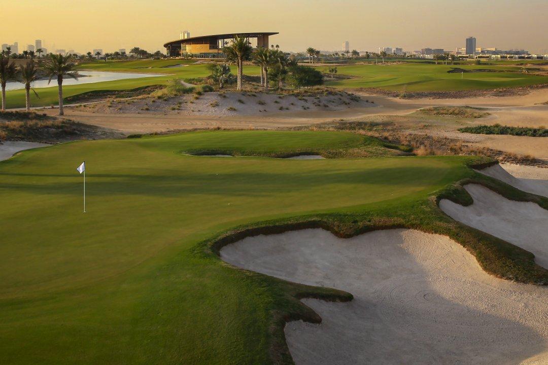 Trump International Golf Club Dubai (4)