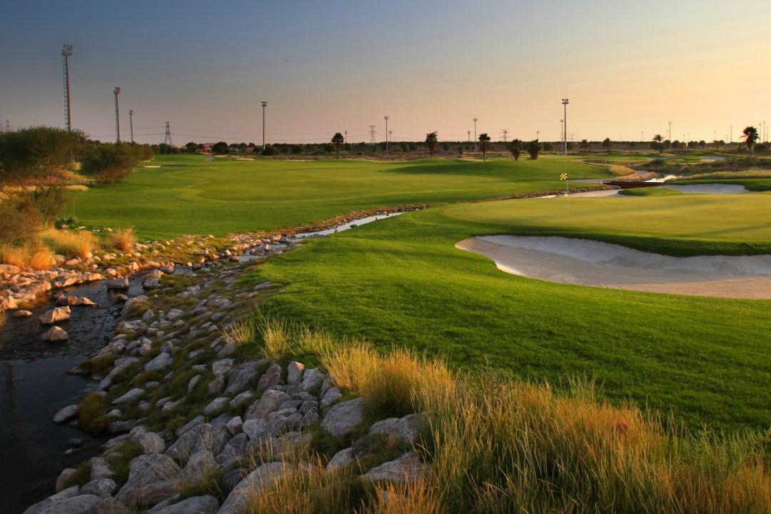 Al Ain Equestrian shooting and Golf Club (1)