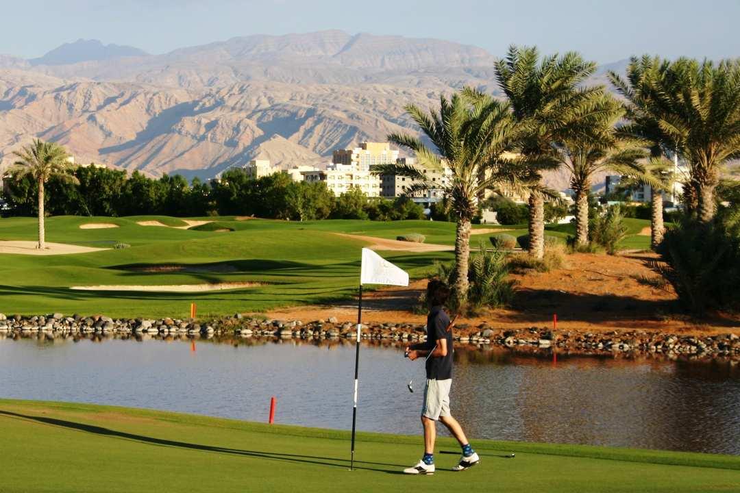 Tower Links Golf Club 3