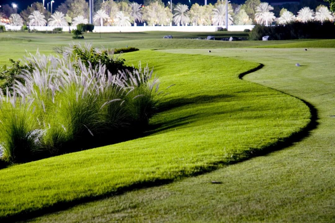 Abu Dhabi City Golf Club