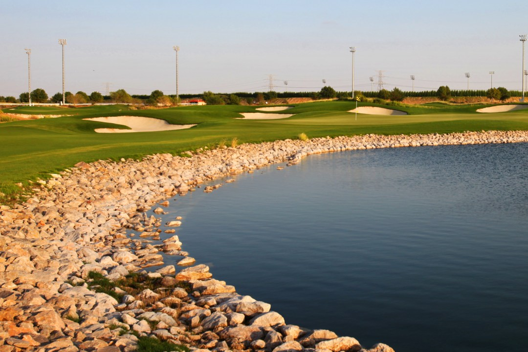 Al Ain Equestrian shooting and Golf Club (2)