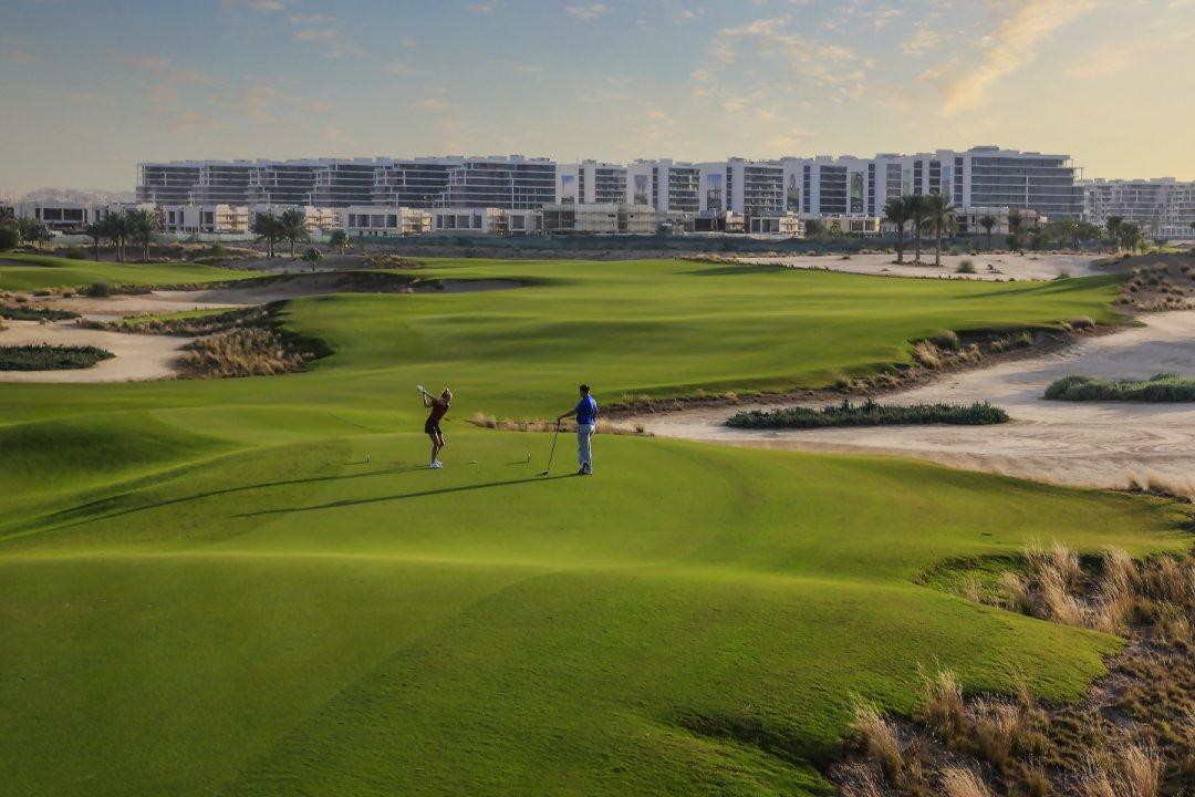 Trump International Golf Club Dubai (2)