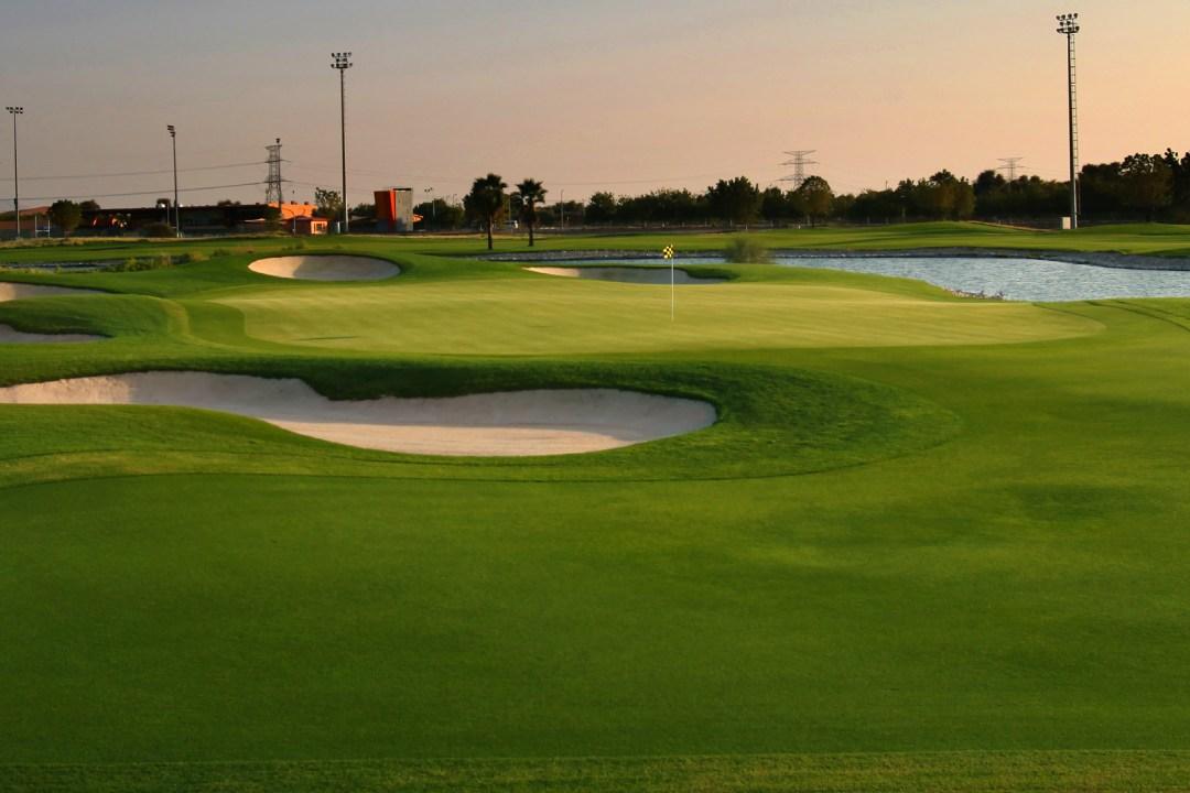 Al Ain Equestrian shooting and Golf Club (4)