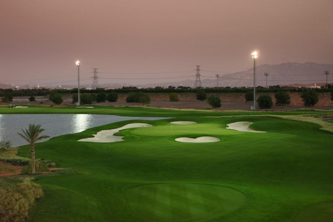 Al Ain Equestrian shooting and Golf Club (3)