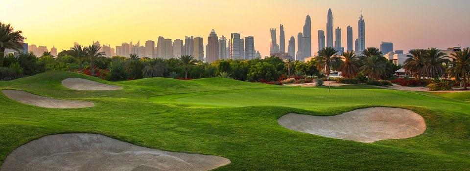 Address Montgomerie Dubai