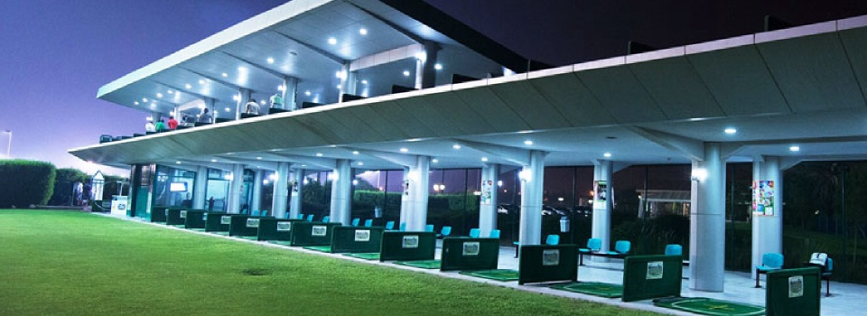 Abu Dhabi City Golf Club Academy