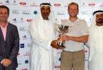 Luke Joy Mena Golf Tour