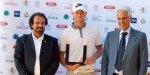 Joshua White Mena Golf Tour