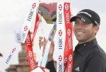 Sergio Garcia HSBC Champion 08