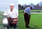 Wayne Westner 1993 Dubai