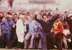 Seve Ballesteros Dubai 1991