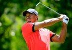 Tiger Woods 2006 Dubai