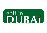 Golf In Dubai Logo