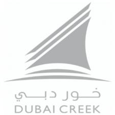 Dubai Creek Logo