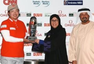 Shanshan Feng Dubai