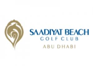 Saadiyat Beach Golf Club Logo