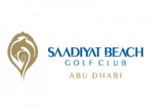 Saadiyat Beach Golf Club Logo