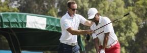 Pete Cowan Golf Academy Dubai