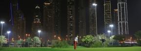 Emirates Golf Club Par 3