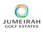 Jumeirah Golf Estates Logo
