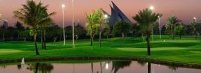 Dubai Creek Golf Par 3