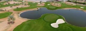 Al Ain Equestrian Golf Par 3