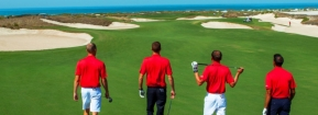 Saadiyat Beach Golf Academy