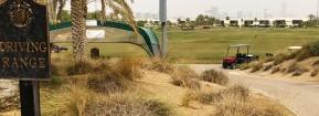 Trump International Dubai Driving Range