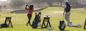 Els Club Dubai Driving Range