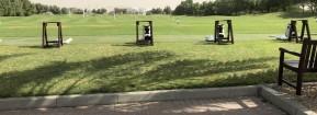 The Track Meydan Driving range