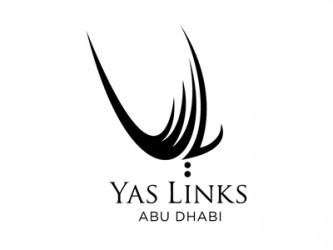 Yas Links Logo