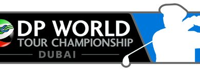 The DP World Tour Championship Logo