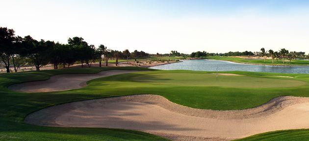 Golf Breaks to Abu Dhabi