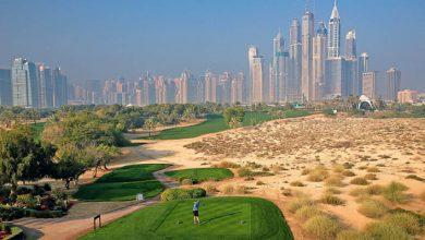 UAE World Corporate Golf Challenge