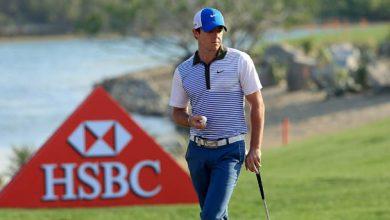 Rory Mcilroy Abu Dhabi