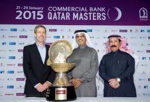 Commercial Bank Qatar Masters