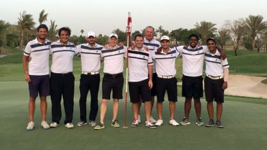 UAE Invitational Scratch League