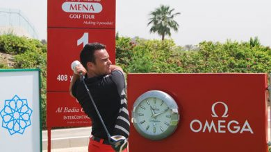 Mena Golf Tour