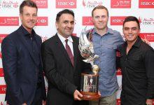 Abu Dhabi Golf Championship