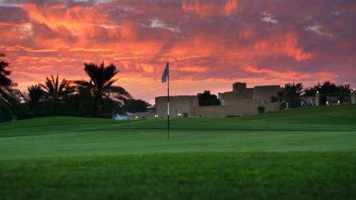 Al Hamra Golf Club