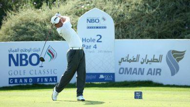 NBO Golf Classic Grand Final