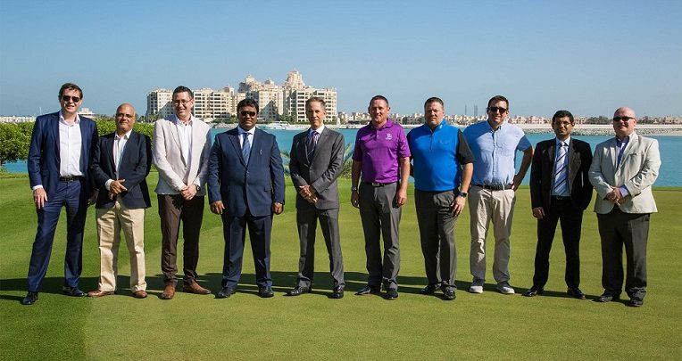 Al Hamra Golf