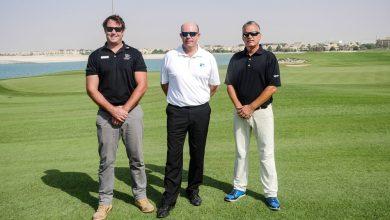 Al Hamra Challenge Tour
