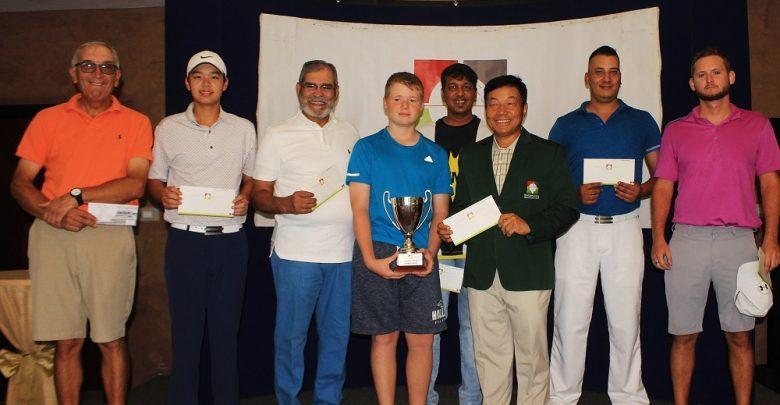 Sharjah Golf and Shooting Club