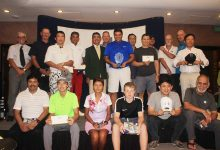 Sharjah Golf and Shooting Club opener