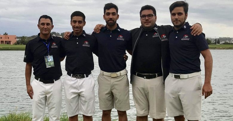 Pan Arab Golf Championship