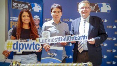 Luckiest Ball on Earth winners