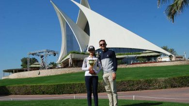 Dubai Creek Junior Golf Championship